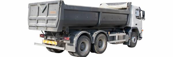 Truck type 1